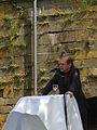 Michael Stoeber Vernissage Timm Ulrichs 2012 - Wilhelmstein.jpg