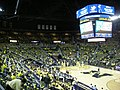 Michigan State vs. Michigan men's basketball 2013 02 (Crisler Center interior).jpg