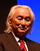 Michio Kaku: Alter & Geburtstag
