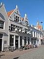 Middelburg, monumentaal pand aan de Vlasmarkt 28 foto4 2011-07-03 18.26.JPG