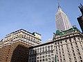 Midtown Manhattan Vista - New York City - New York - USA - 05 (7078599027).jpg