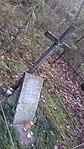 Miejsce katastrofy lotniczej pchor. pilot. Andrzeja Szelki (05).jpg