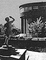 Miensk, Universyteckaja-Kašarskaja, Centralnaja. Менск, Унівэрсытэцкая-Кашарская, Цэнтральная (1930-39).jpg