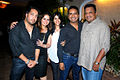 Mika Singh, Kiran Bawa, Ekta Kapoor, Mushtaq Sheikh, Sanjay Gupta at Mika's birthday bash hosted by Kiran Bawa 03.jpg