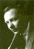 Mihail Larionov
