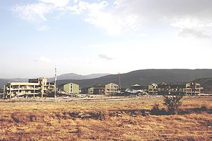 Military base in Gori, Georgia (A).JPG
