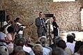Ministério da Cultura - Entrega do Diploma que reconhece a Cidade Velha da Ribeira Grande de Santiago como Patrimônio Cultural da Humanidade (10).jpg