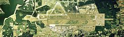 Misawa Air Base Aerial photograph 1975.jpg