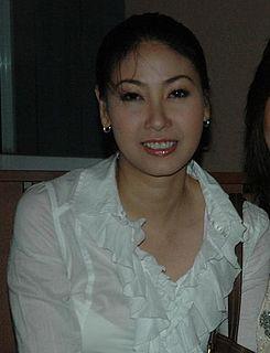 Vietnamese beauty pageant contestant
