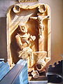Mistelbach (Oberfranken) - St.Bartholomäus-Kirche (Epitaph) 01.jpg