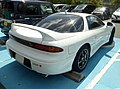 Mitsubishi GTO (E-Z16A) rear.jpg