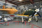 Mitsubishi survivors – Planes of Fame, Chino, CA. 28-2-2016 (26887089156).jpg