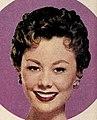 Mitzi Gaynor by Gene Kornman, 1954.jpg