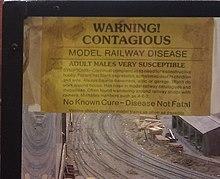 Rail transport modelling - Wikipedia