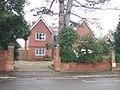 Modern house in Matford Avenue, Exeter - geograph.org.uk - 1149383.jpg