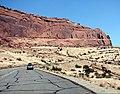 Mohab Canyon near Arches NP, Utah 8-25-12 (7993174591).jpg