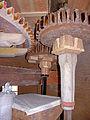 Molen De Korenbloem, Kortgene aandrijving buil, mengketel en steenspil door spoorwiel (1).jpg