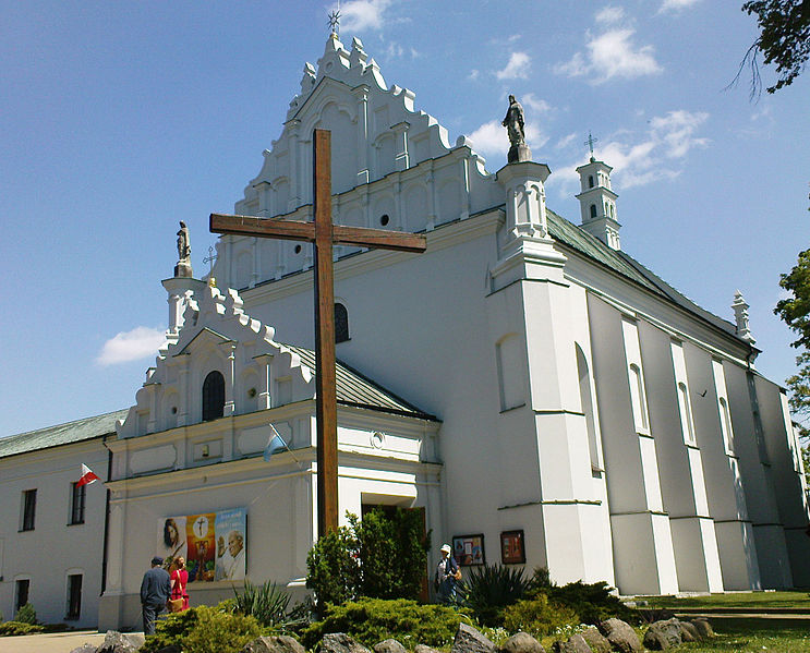 Plik:Monastery of the Immaculate Conception of the Blessed Virgin Mary in Łęczyca - 01.JPG