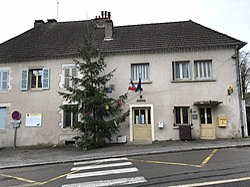 Montbarrey (Jura, France) le 5 janvier 2018 - 7.JPG