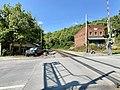 Monte Love Gudger Store (Old Barnard's Station Post Office), Barnard Road, Barnard, NC (50527933593).jpg