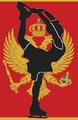 Montenegro figure skater pictogram.png