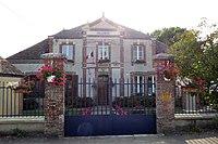 Montigny-le-Chartif mairie Eure-et-Loir France.jpg