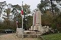 Monument aux morts de Fontainebleau 11 novembre 2020 06.jpg