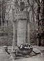 Monument to victims of the Nazis, Poznan, Rusalka.jpg