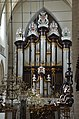 Monumental Bach Organ dated 1672 in the Great church of Dordrecht - panoramio.jpg