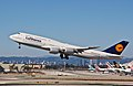 More Plane Spotting from LAX (9939922115).jpg