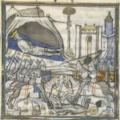 Mort de saint Louis Battlle of Tunis.png