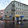 Moscow, Arbat 55 Aug 2008 03.JPG