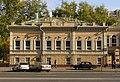 Moscow, Prospect Mira 52-2 02.jpg