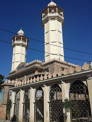Chlef - Chlef Mosque