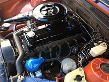 Opel cam-in-head engine - Wikipedia