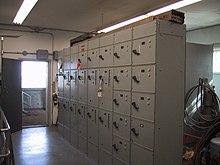 Motor Control Center Wikipedia