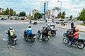 Motorcycles Drivers in Dar es Salaam Tanzania.jpg