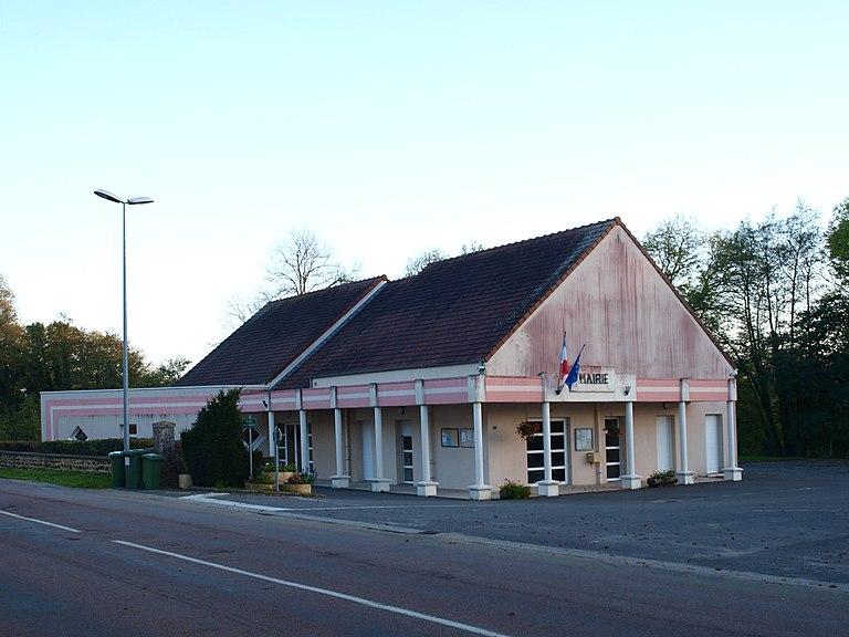 Maisons à vendre à Moulins-sur-Ouanne(89)