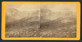 Mount Lincoln. North Star Mountain & Hoosier Pass, by Chamberlain, W. G. (William Gunnison).png