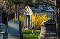 Mount Pleasant Cemetery Alexander Rogers crypt.jpg