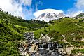 Mount Rainier Mini Waterfall.jpg