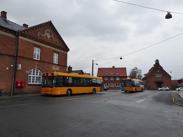 Жители Kопенгагена массово перебираются в его пригороды