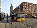 Movia bus line 74 on Smallegade 01.JPG