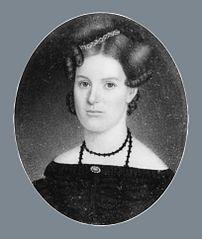 Mrs. Henry Scudder Plat (Maria Frisbie)