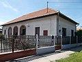 Mrs. István Petőfi house, 6 Szemere Street, 2017 Abony.jpg
