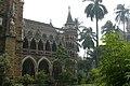 Mumbai, India, University of Mumbai.jpg