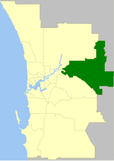 Shire of Mundaring Local government area in Western Australia