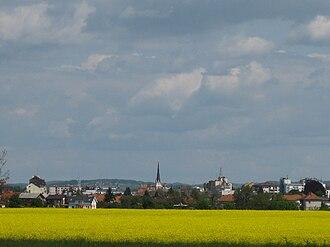 Murska Sobota - City of Murska Sobota