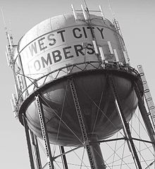 Midwest City High School Wikipedia