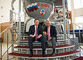 NASA Administrator Tour of Gagarin Cosmonaut Training Center (NHQ201603250024).jpg